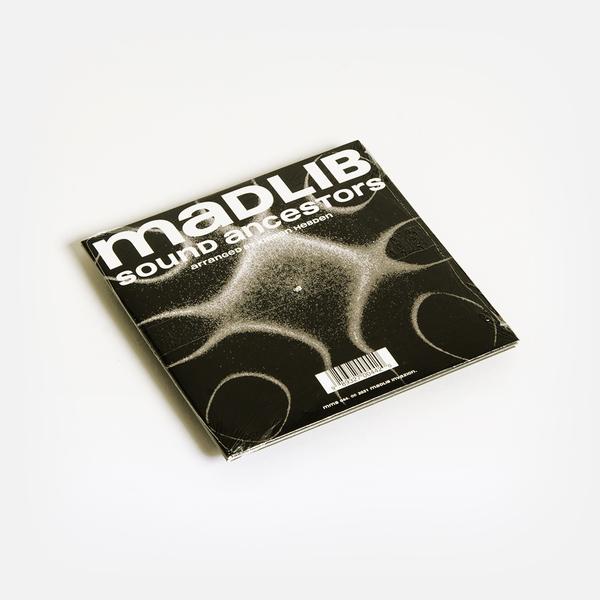 Madlib cd b