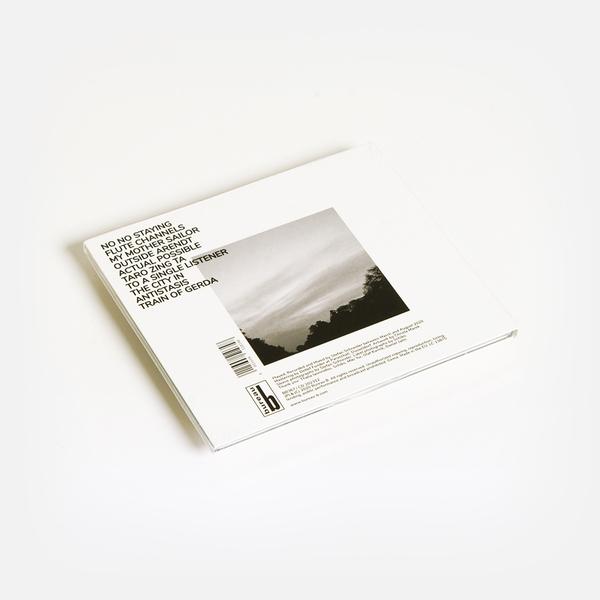 Mapstations cd b