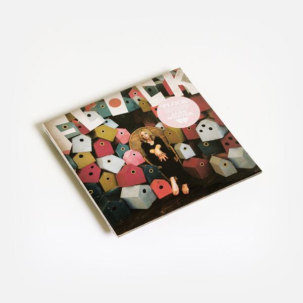 Flock cd f