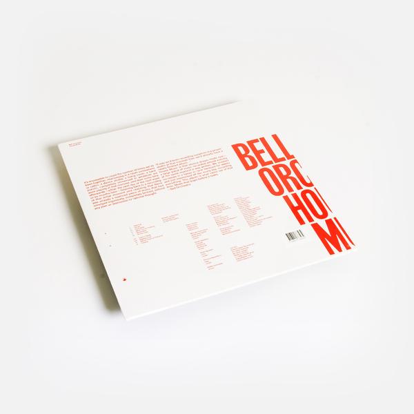 Bellorc b