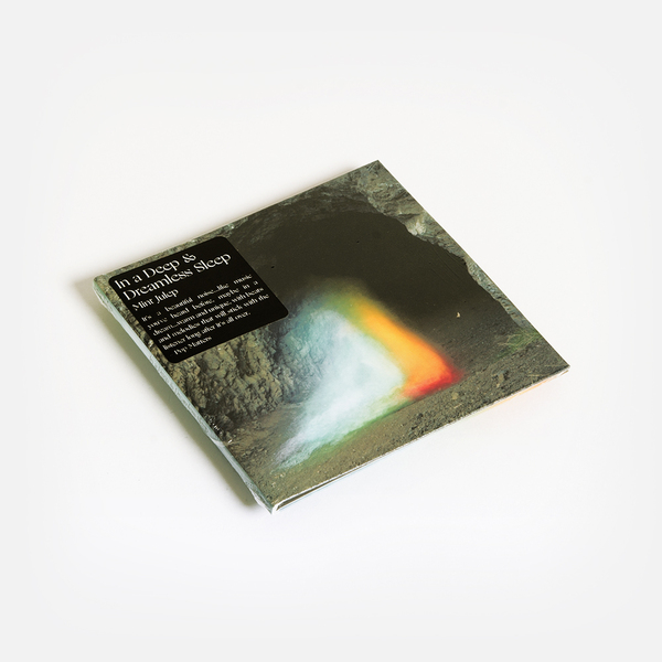 Inadeepdreamless cd f