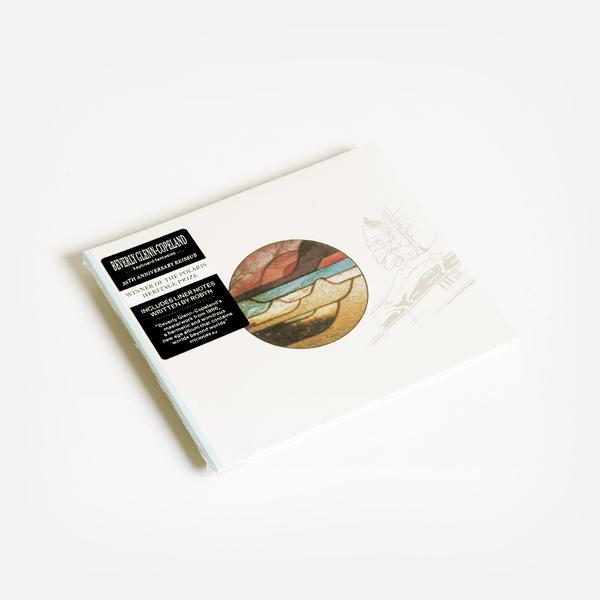 Keyboardfant cd f