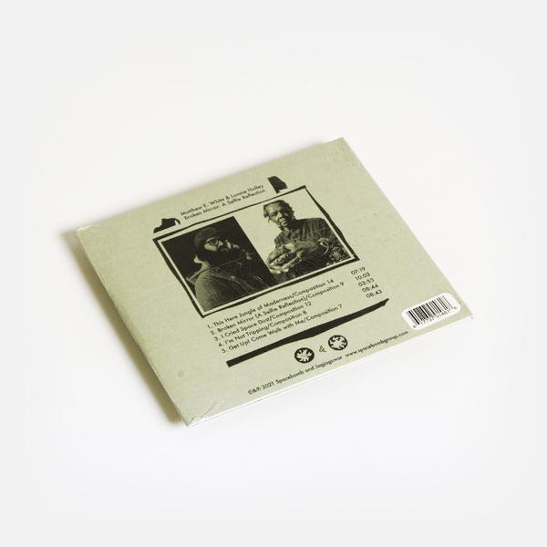 Brokenmirror cd b