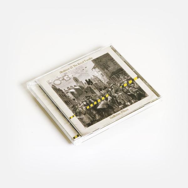 Orb cd f