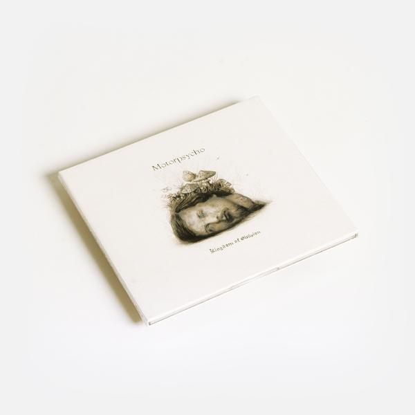 Motorpsycho cd f