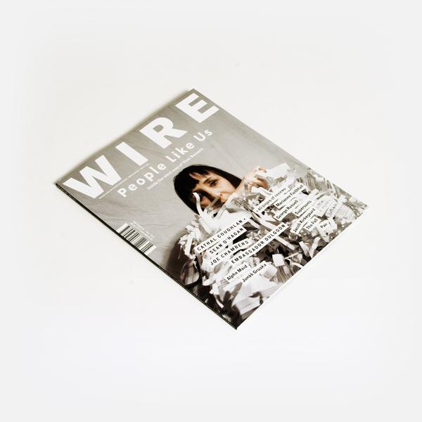 Wire f