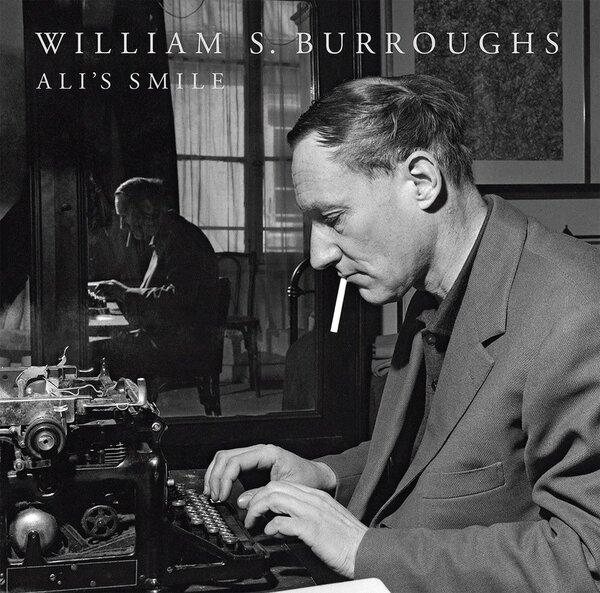 Williams.burroughs ali ssmile pd36