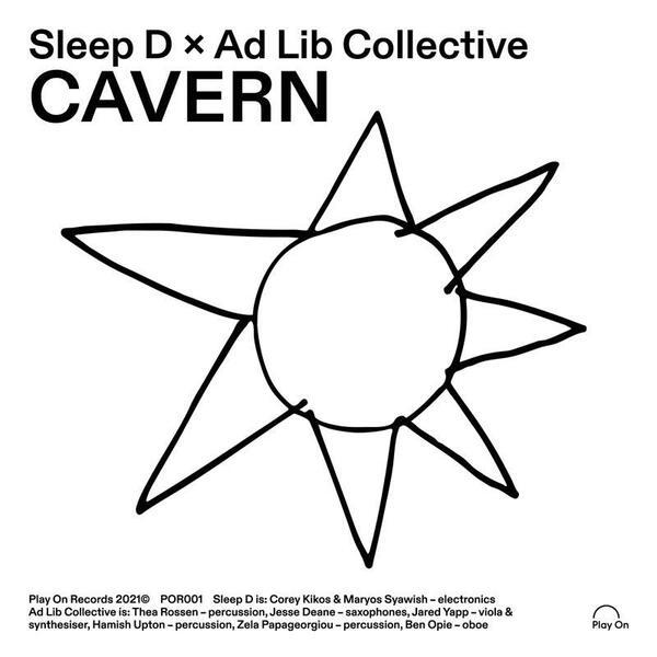Sleepd adlibcollective cavern