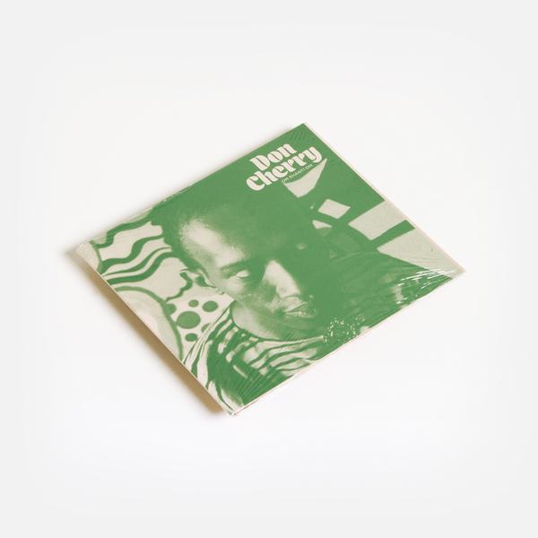 Doncherry cd f