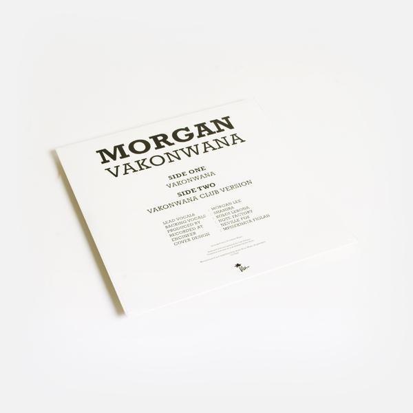 Morgan b