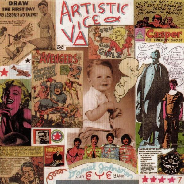 Artisticvice
