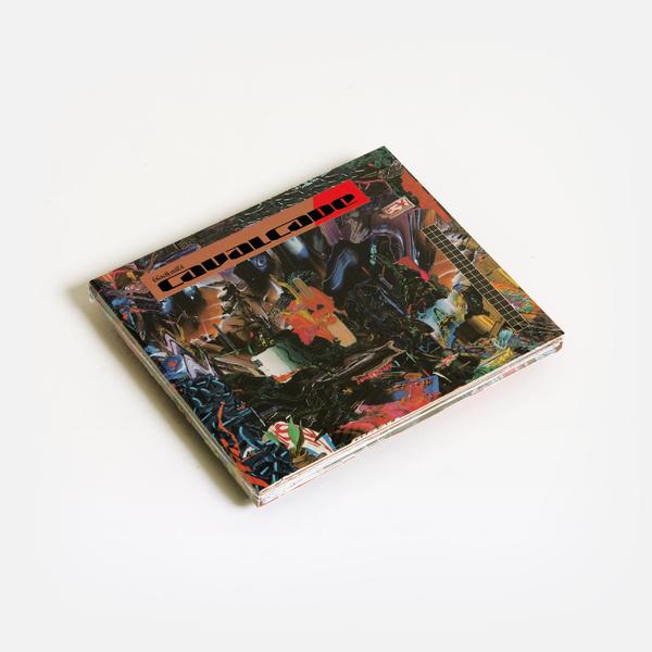 Blackmidi cd f