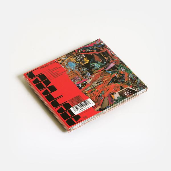Blackmidi cd b