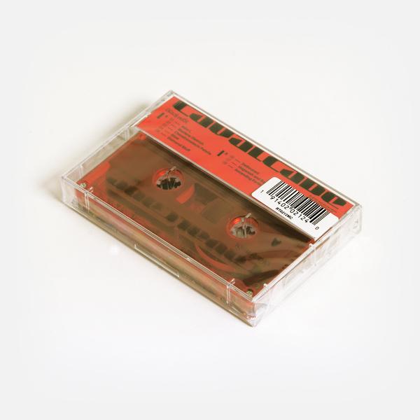 Blackmidi tape b