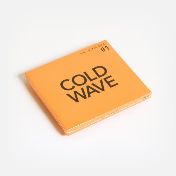 Coldwave cd f