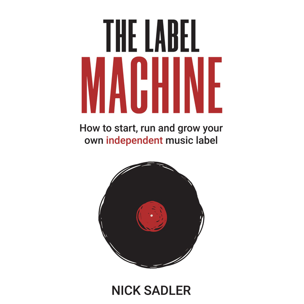 Labelmachine