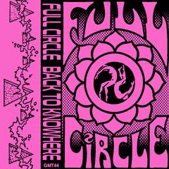 Full circle digi cover