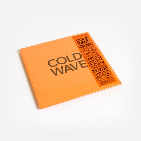 Coldwave f
