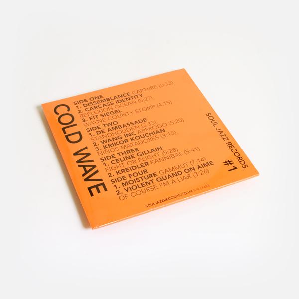 Coldwave b