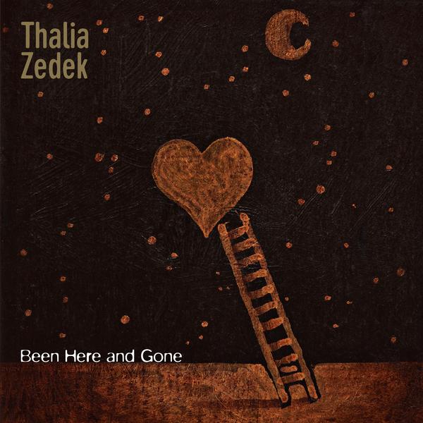 544 album cover