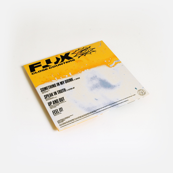 Flux b