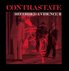 Contrastate cd fornt