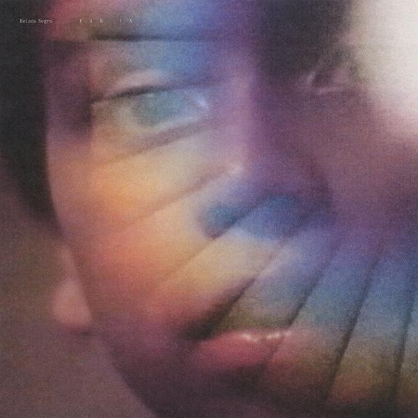 Helado negro far in album art