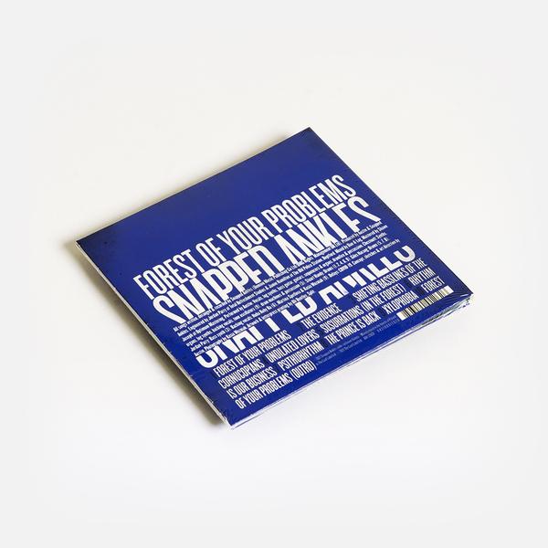 Snappedankles cd b