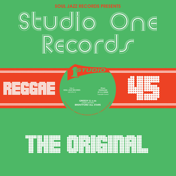 Sjr 478 12 studio one 12 sleeve 1