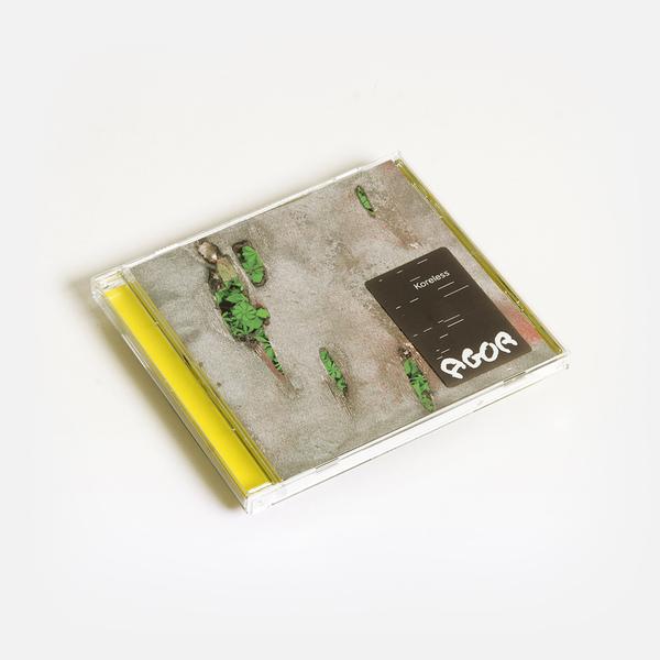 Koreless cd f