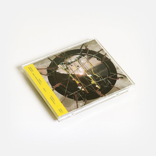 Koreless cd b