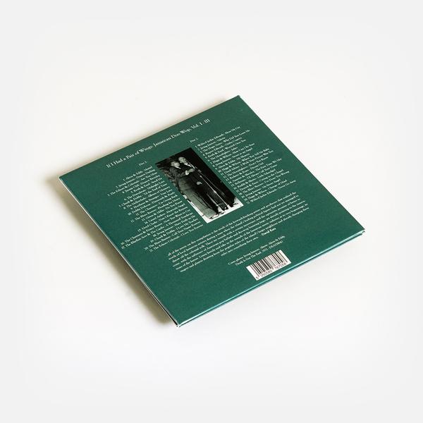 Ifihad cd b