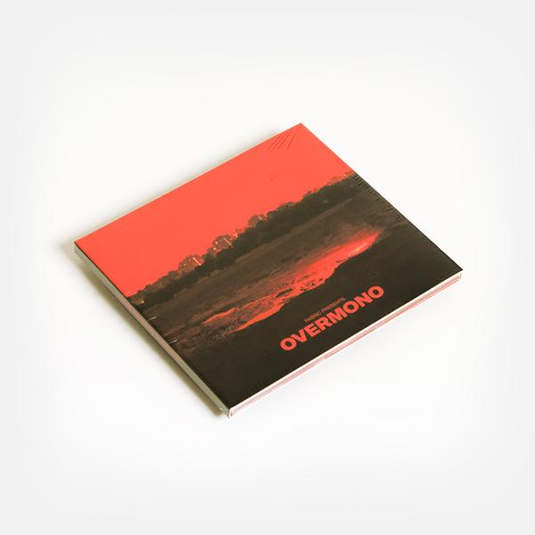 Overmono cd f