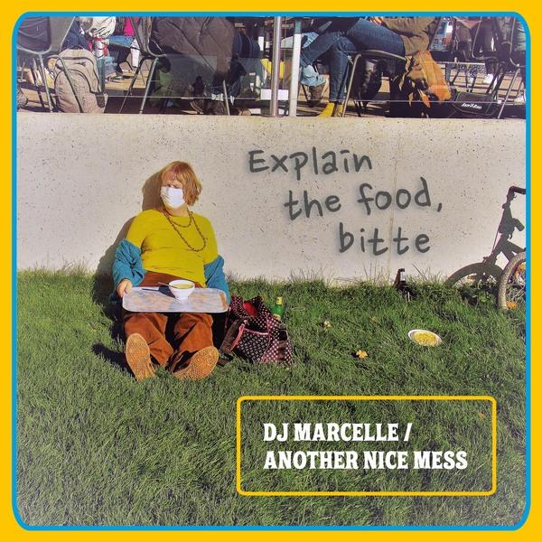 Dj marcelle explain cover