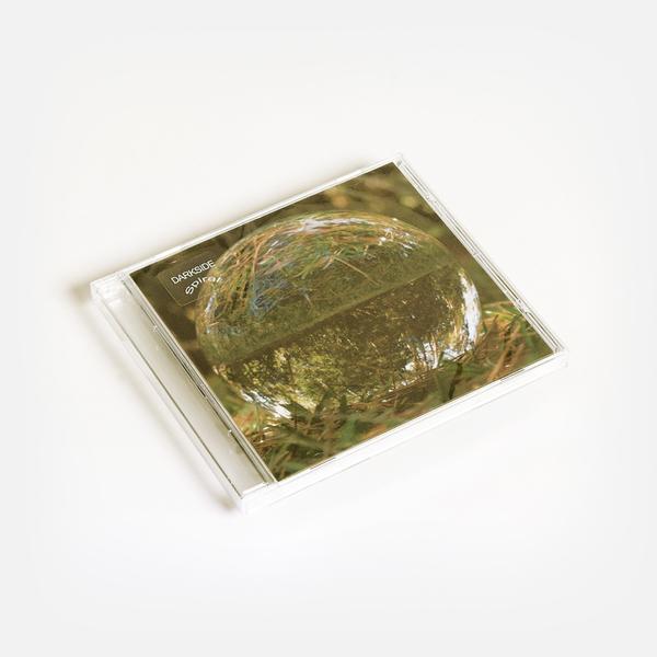 Darkside cd f