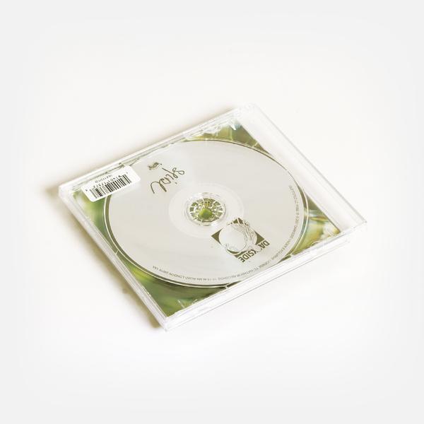Darkside cd b