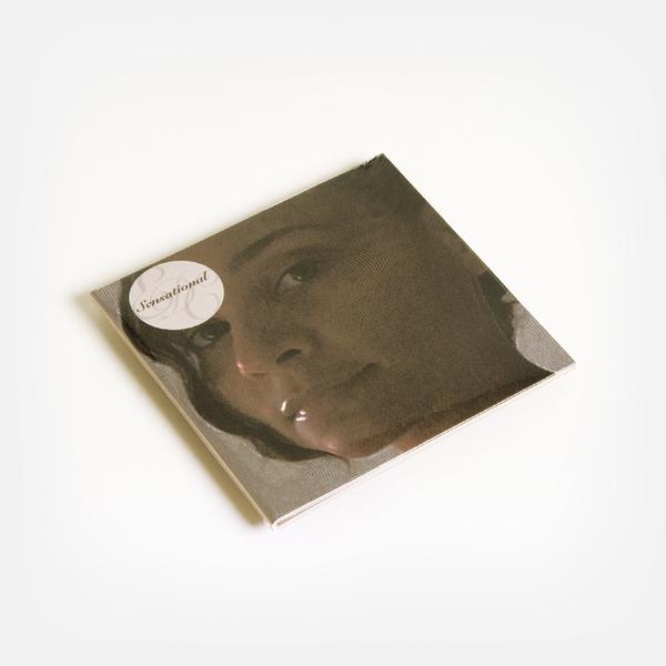Sensational cd f