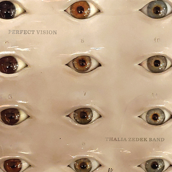 Perfect vision cover