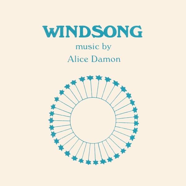 Alice damon   windsong