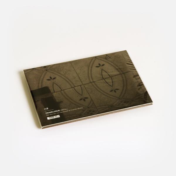 Travel cd f
