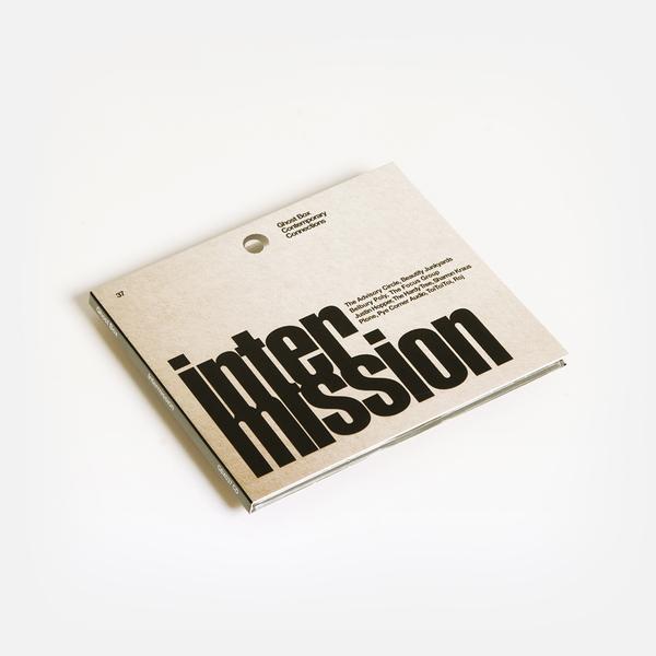 Intermission cd f