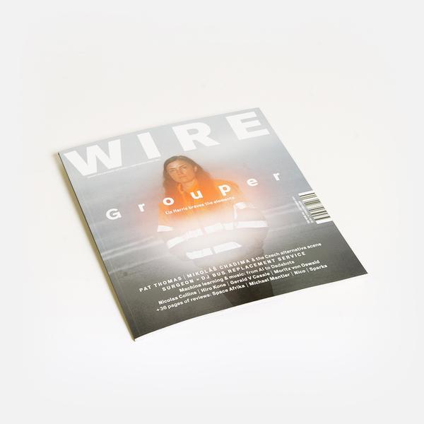 Wire 451