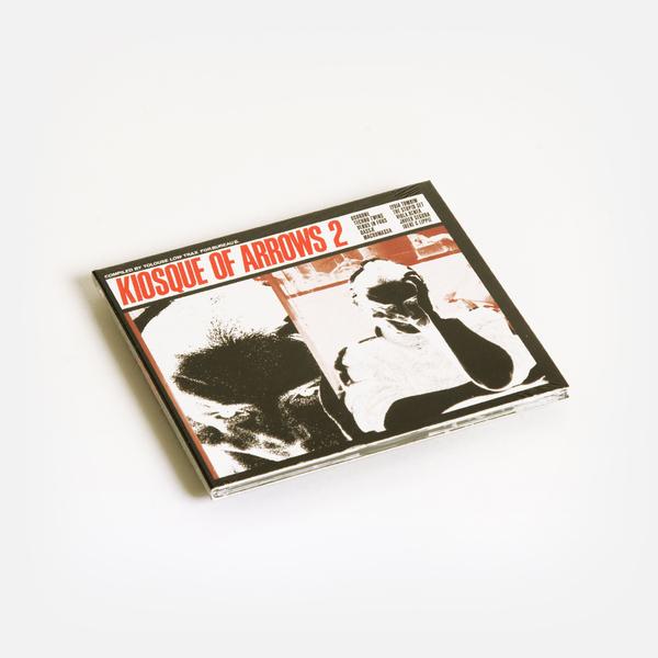 Kiosque cd f