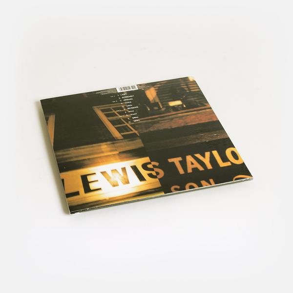 Lewis taylor v b