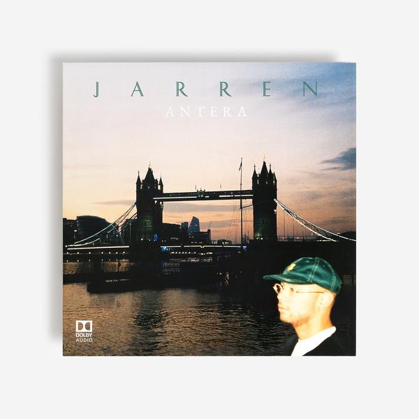 Jarren 1