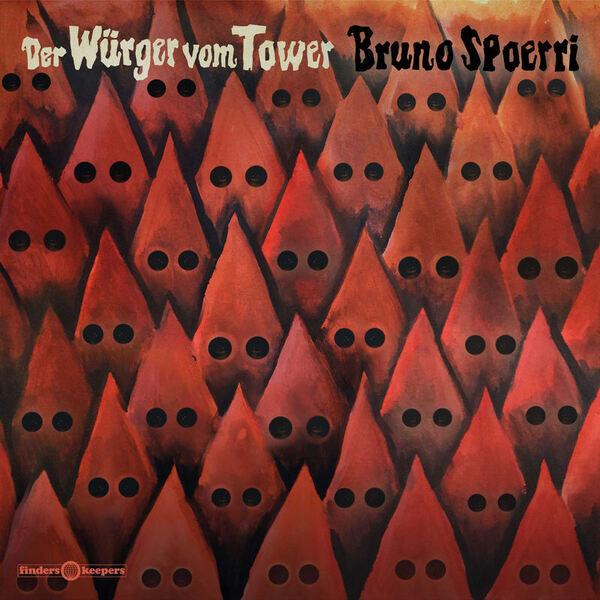 Bruno spoerri der wurger vom tower