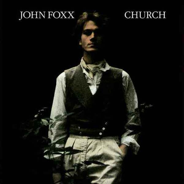 John foxx churchuklpa