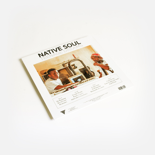 Nativesoulds lp b