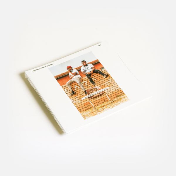 Nativesouls cd f