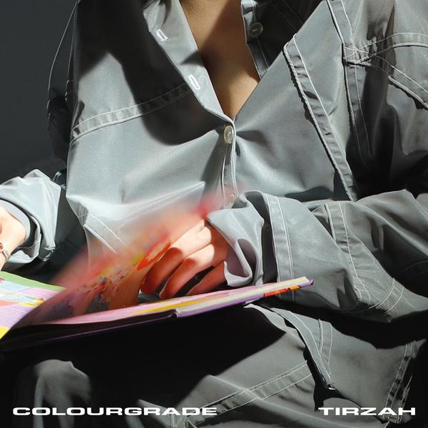 Colourgrade cover